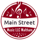 Main Street Music, LLC Logo